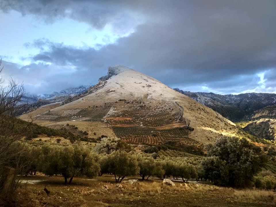 El Invierno en Quesada